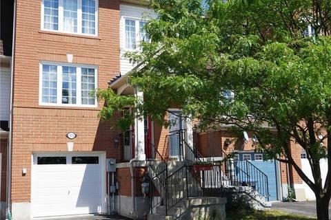 Townhouse for sale at 123 Dunlop Ct Brampton Ontario - MLS: W4554834