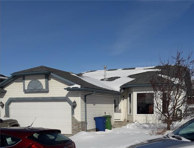 Removed: 123 Elizabeth Way Southeast, Airdrie, AB - Removed on 2018-09-25 05:39:05
