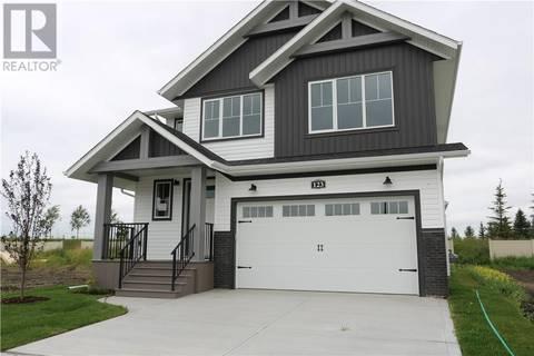House for sale at 123 Ellington Cres Red Deer Alberta - MLS: ca0166304