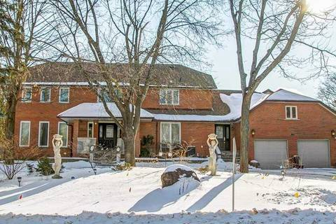 House for sale at 123 Ellis Ave King Ontario - MLS: N4693716