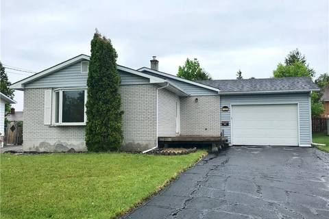 House for sale at 123 Ellis Ave Pembroke Ontario - MLS: 1155993