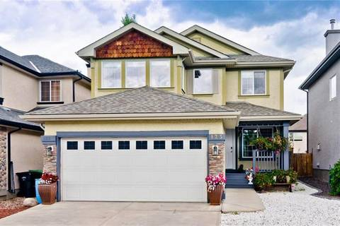 House for sale at 123 Everwillow Pk Southwest Calgary Alberta - MLS: C4254704