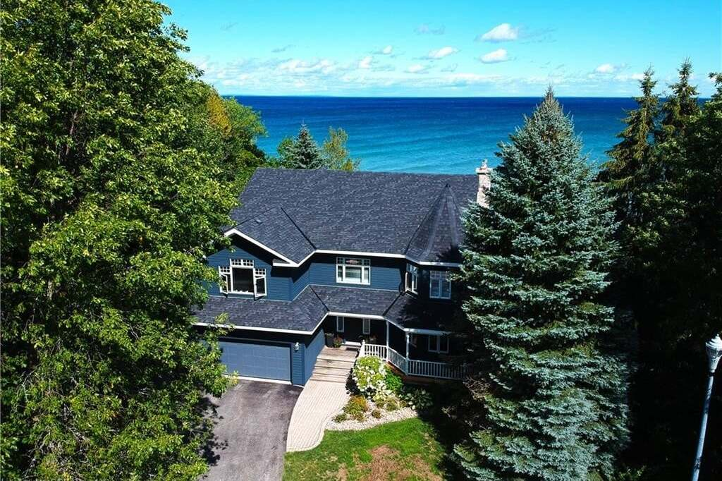 House for sale at 123 Fieldcrest Ct The Blue Mountains Ontario - MLS: 268500