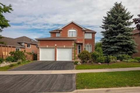 House for sale at 123 Fletcher St Bradford West Gwillimbury Ontario - MLS: N4906985