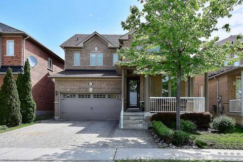 House for sale at 123 Fossil Hill Rd Vaughan Ontario - MLS: N4494359