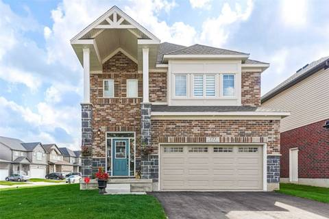 House for sale at 123 Freure Dr Cambridge Ontario - MLS: X4614489