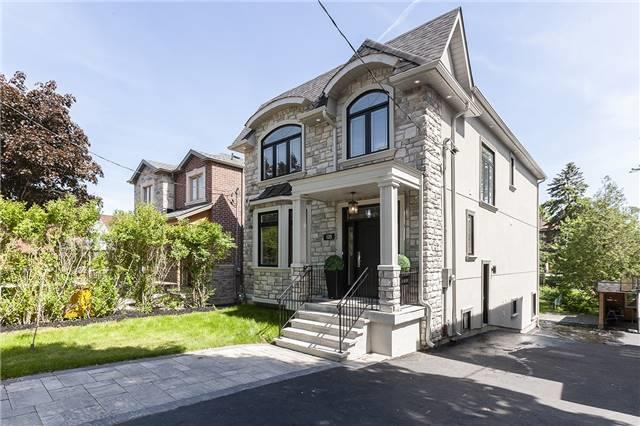 Removed: 123 Furnival Road, Toronto, ON - Removed on 2018-09-10 05:15:13