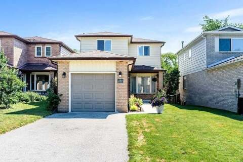 House for sale at 123 Garden Dr Barrie Ontario - MLS: S4812384