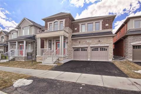 House for sale at 123 Goodwin Cres Milton Ontario - MLS: W4702778