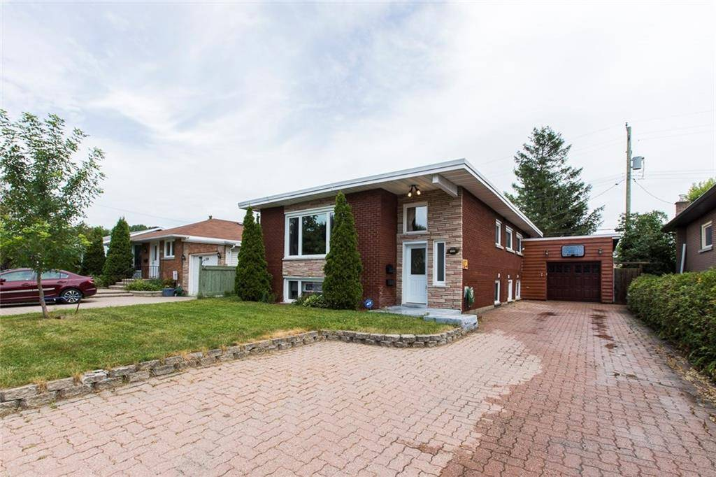 House for sale at 123 Granville St Ottawa Ontario - MLS: 1169668