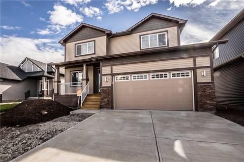 House for sale at 123 Hamptons Common Ne Hampton Hills, High River Alberta - MLS: C4208368