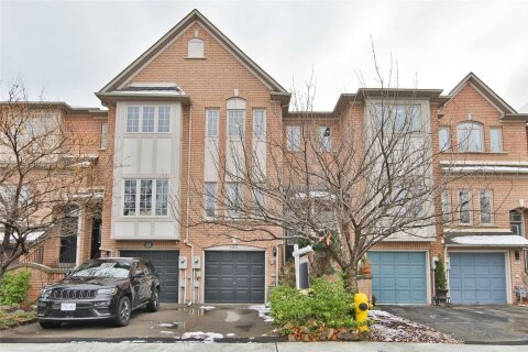 Townhouse for sale at 123 Harbourview Cres Toronto Ontario - MLS: W4997869