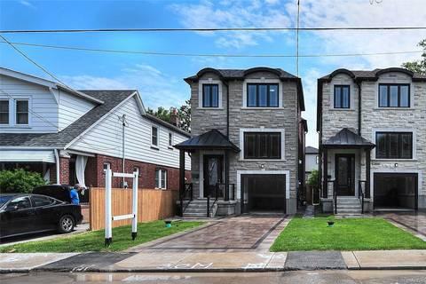 House for sale at 123 Harding Blvd Toronto Ontario - MLS: E4574077