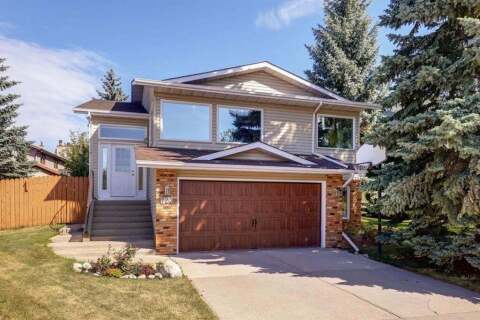 House for sale at 123 Hawksbrow Me NW Calgary Alberta - MLS: A1023460