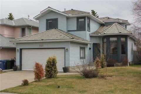 House for sale at 123 Hawkstone Pl Northwest Calgary Alberta - MLS: C4296851