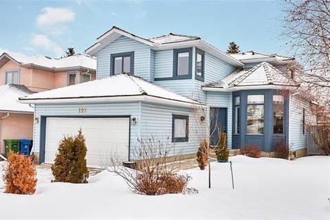 House for sale at 123 Hawkstone Pl Northwest Calgary Alberta - MLS: C4282178