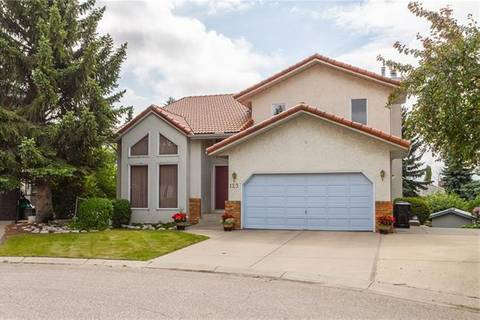 House for sale at 123 Hawkview Manor Pl Northwest Calgary Alberta - MLS: C4263384