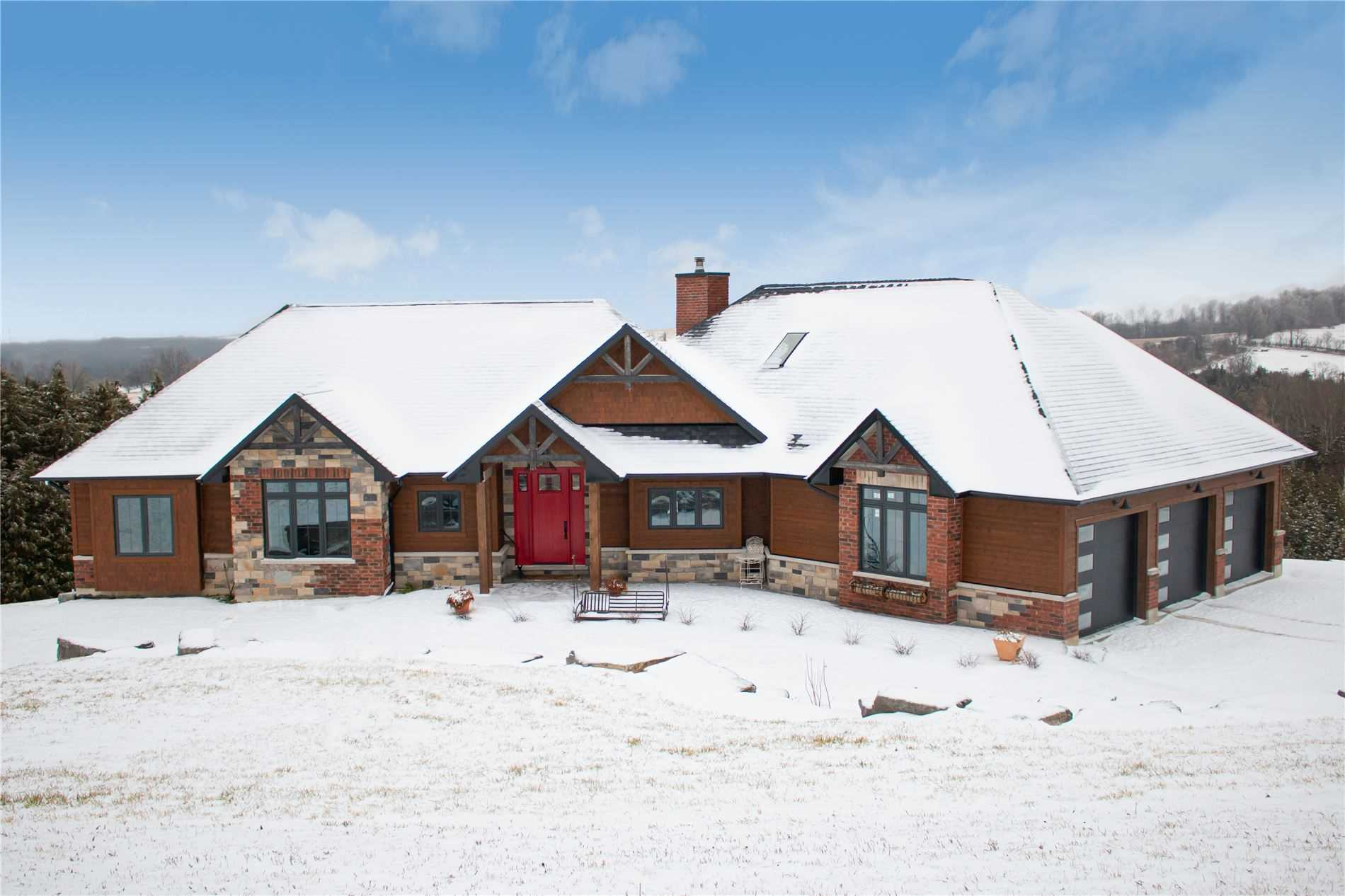 For Rent: 123 Hayes Line, Cavan Monaghan, ON | 3 Bed, 3 Bath House for $4995.00. See 32 photos!