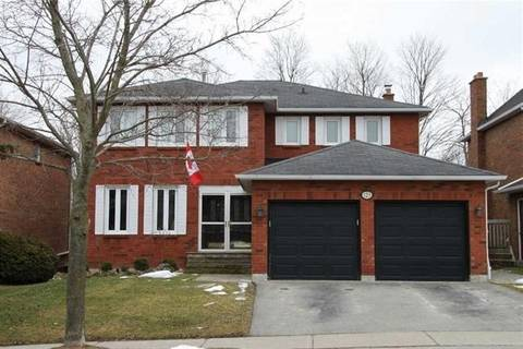 House for rent at 123 Heathwood Heights Dr Aurora Ontario - MLS: N4602585