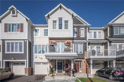 House for sale at 123 Helenium Ln Ottawa Ontario - MLS: 1199896