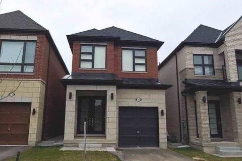 House for rent at 123 Hesperus Rd Vaughan Ontario - MLS: N4419433
