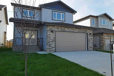 House for sale at 123 Hilldowns Dr Spruce Grove Alberta - MLS: E4139630