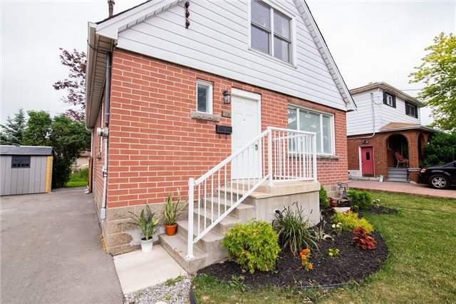 Sold: 123 Howard Avenue, Hamilton, ON