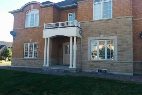 House for rent at 123 Ivy Glen Dr Vaughan Ontario - MLS: N4448101