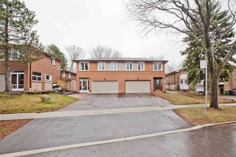 Townhouse for sale at 123 James Gray Dr Toronto Ontario - MLS: C4425883