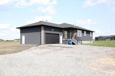 House for sale at 123 Jameson Cres Edenwold Rm No. 158 Saskatchewan - MLS: SK798426
