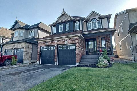 House for sale at 123 Jennings Dr Clarington Ontario - MLS: E4493415