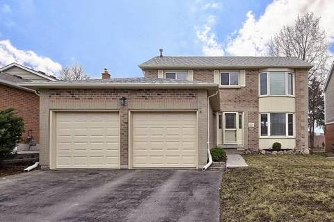 House for sale at 123 John Bowser Cres Newmarket Ontario - MLS: N4421311