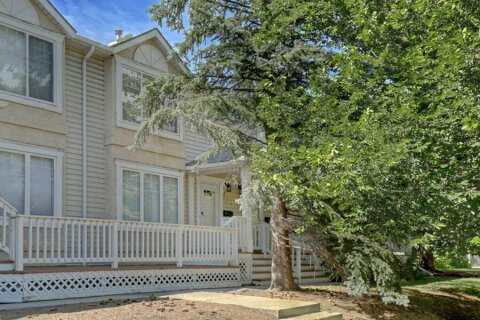 Townhouse for sale at 123 Killarney Glen Ct SW Calgary Alberta - MLS: A1022998