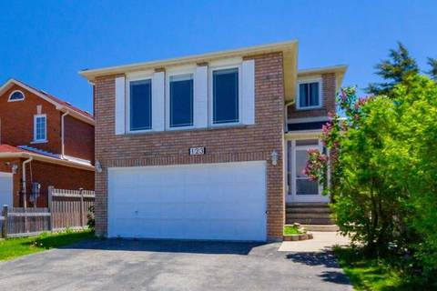House for sale at 123 Kingknoll Dr Brampton Ontario - MLS: W4480479