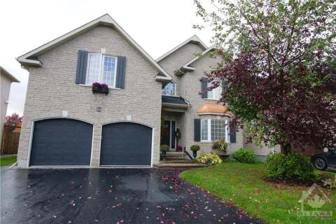 House for sale at 123 Lachaine St Embrun Ontario - MLS: 1213358