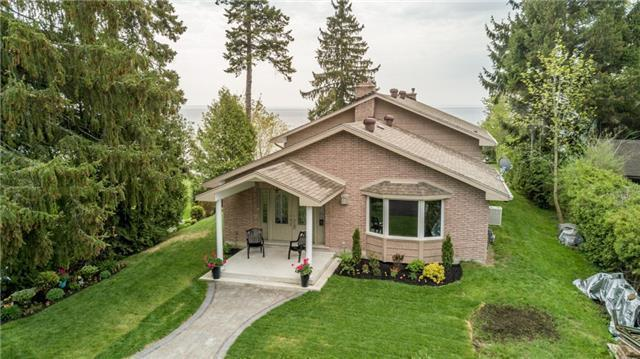 For Sale: 123 Lakeshore Road, Oro Medonte, ON | 3 Bed, 3 Bath House for $1,695,000. See 19 photos!