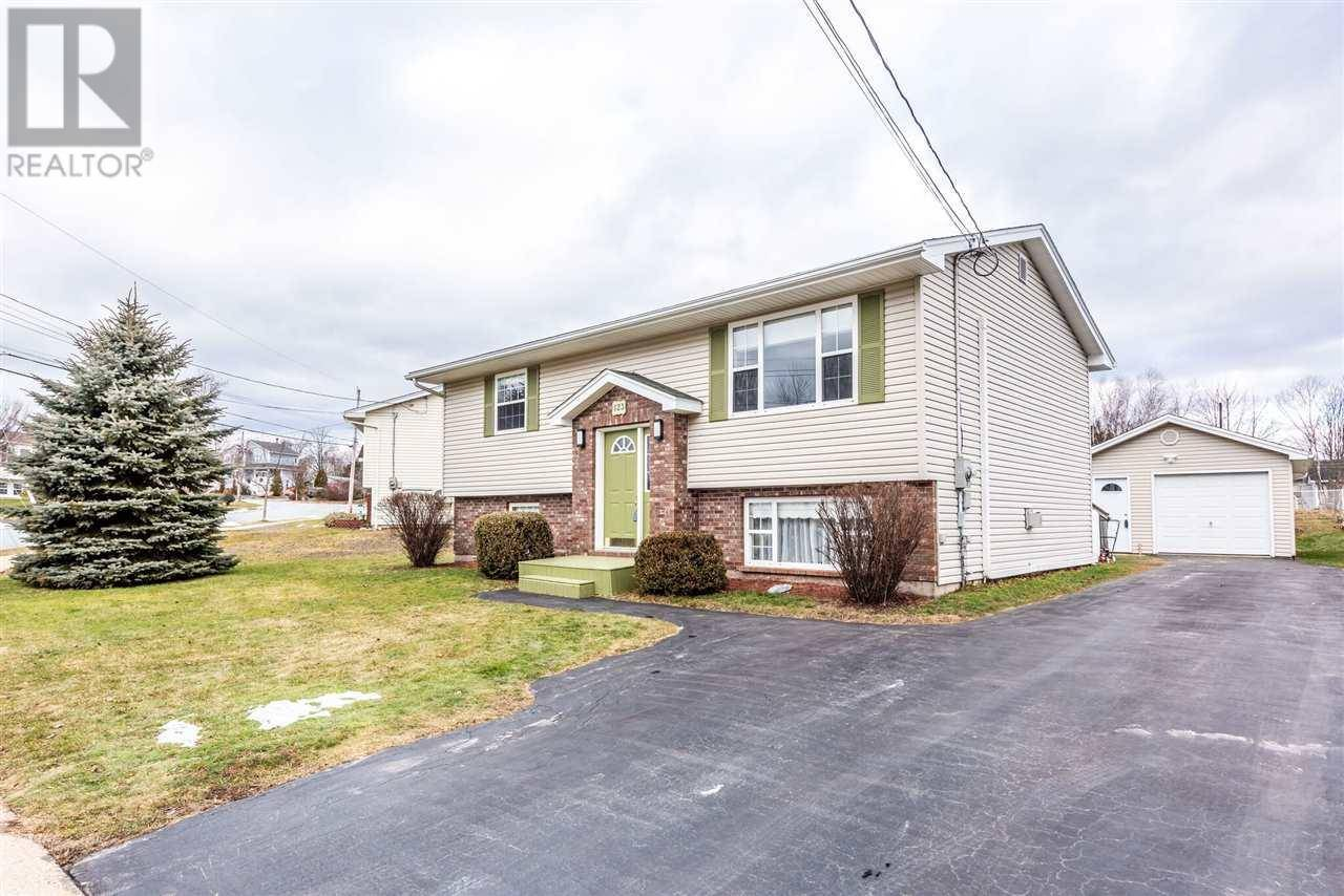 House for sale at 123 Lancaster Dr Dartmouth Nova Scotia - MLS: 202000042