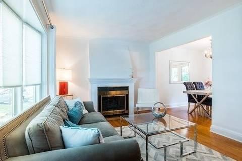 House for rent at 123 Leacrest Rd Toronto Ontario - MLS: C4665051