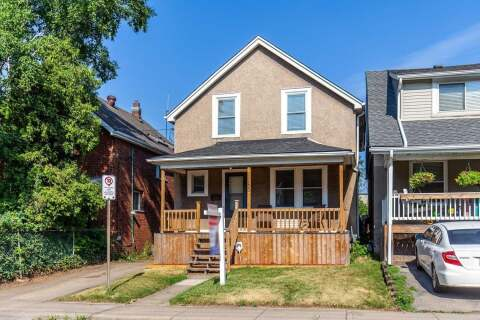 House for sale at 123 London St Hamilton Ontario - MLS: X4828309