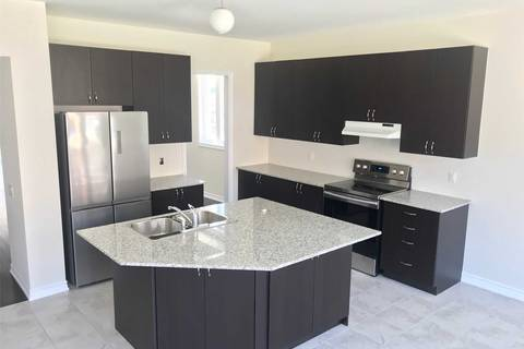 House for rent at 123 Losino St Caledon Ontario - MLS: W4479898