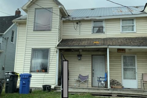 Townhouse for sale at 123 Main St Southgate Ontario - MLS: X4991824