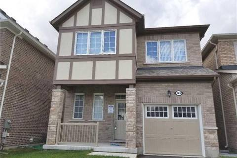 House for rent at 123 Major Cres Aurora Ontario - MLS: N4721478