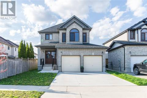 House for sale at 123 Maple Bush Dr Cambridge Ontario - MLS: 30735493
