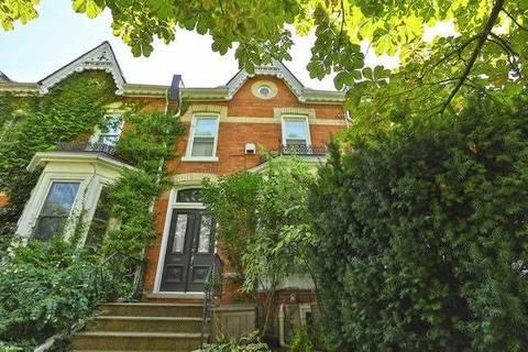Townhouse for sale at 123 Markland St Hamilton Ontario - MLS: X4677930