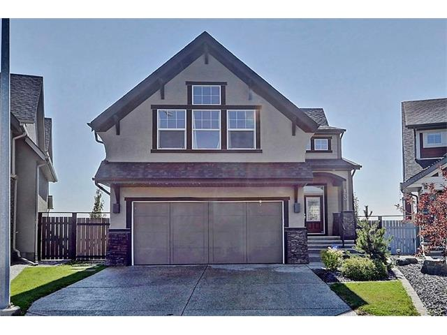 Sold: 123 Marquis Grove Southeast, Calgary, AB