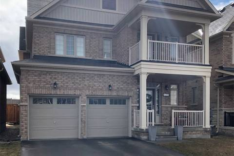 House for sale at 123 Martin Tr New Tecumseth Ontario - MLS: N4727944