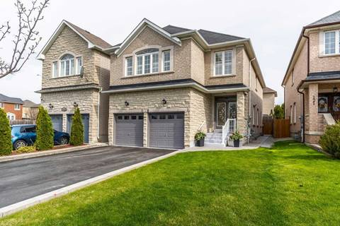 House for sale at 123 Martini Dr Richmond Hill Ontario - MLS: N4445593