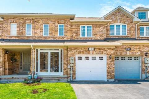 Townhouse for sale at 123 Matteo David Dr Richmond Hill Ontario - MLS: N4779758