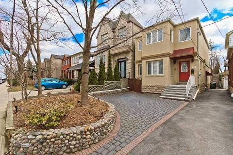 House for rent at 123 Melrose Ave Toronto Ontario - MLS: C4418181