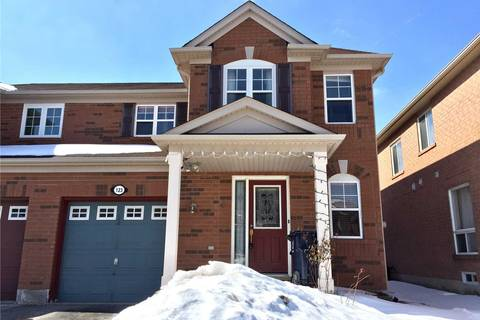 Townhouse for sale at 123 Millcar Dr Toronto Ontario - MLS: E4379132